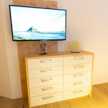 Sonderanfertigung Möbel